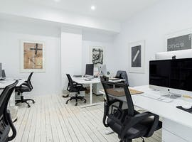 Office 22, private office at Ideal Space | Riley Street, image 1