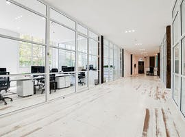Suite 1, private office at Ideal Space | Riley Street, image 1