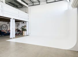 Looking for your next photo or video studio? 11Past11 Creative Space, image 1