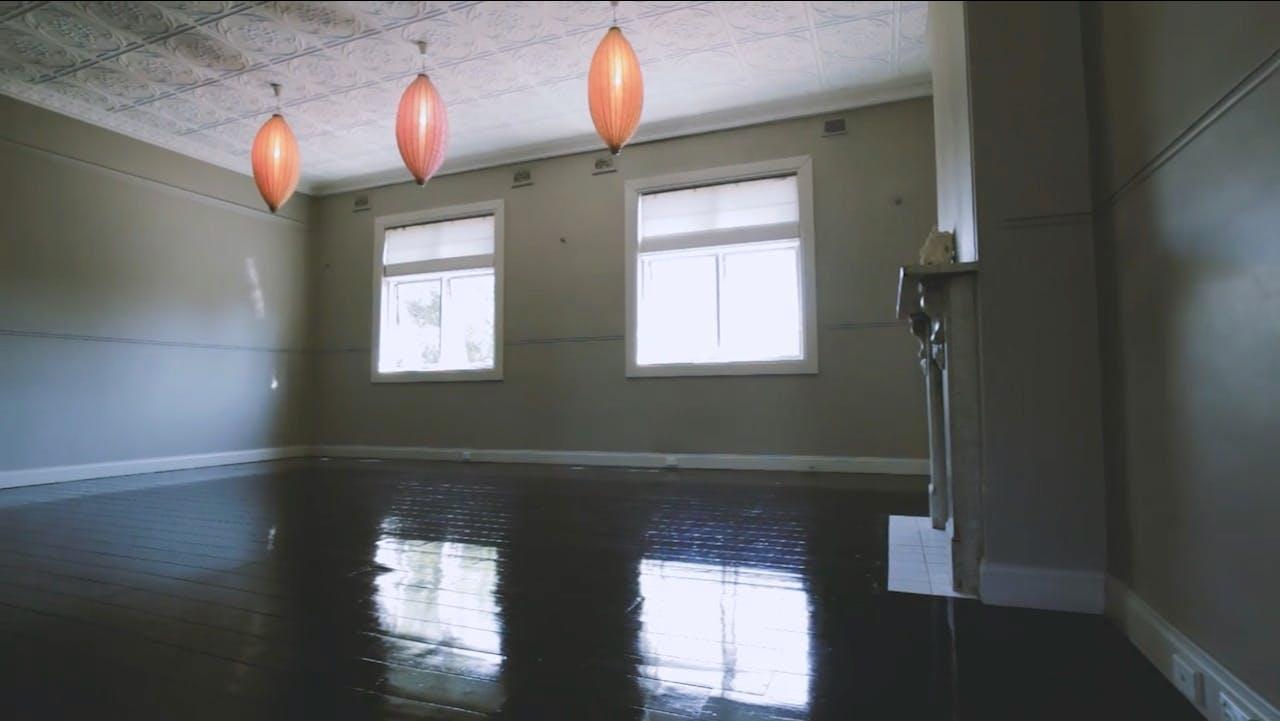 Multi-use area at Redfern Yoga Room, image 1