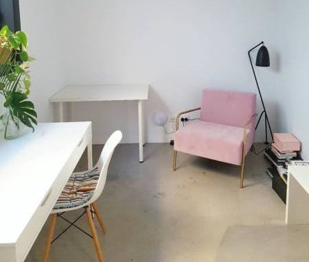Light-filled creative studio in Windsor, image 1