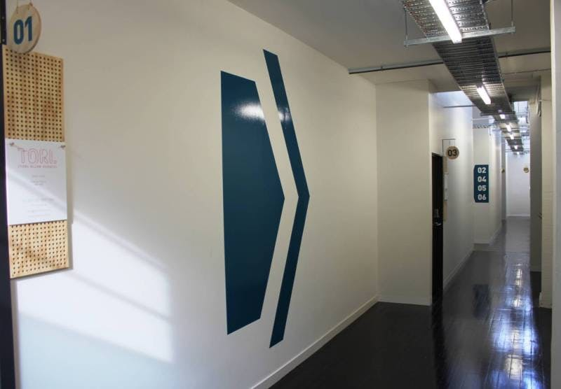 Creative studio at 4/40 Green Street, image 4
