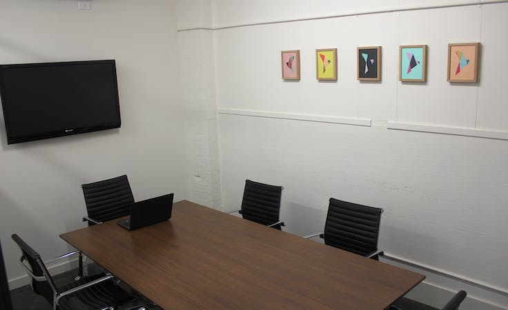 Studio 17, private office at 4/40 Green Street, image 7