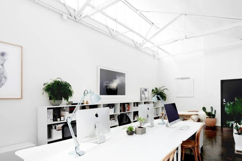 Creative studio at 4/40 Green Street, image 2
