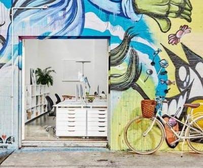 Creative studio at 4/40 Green Street, image 3