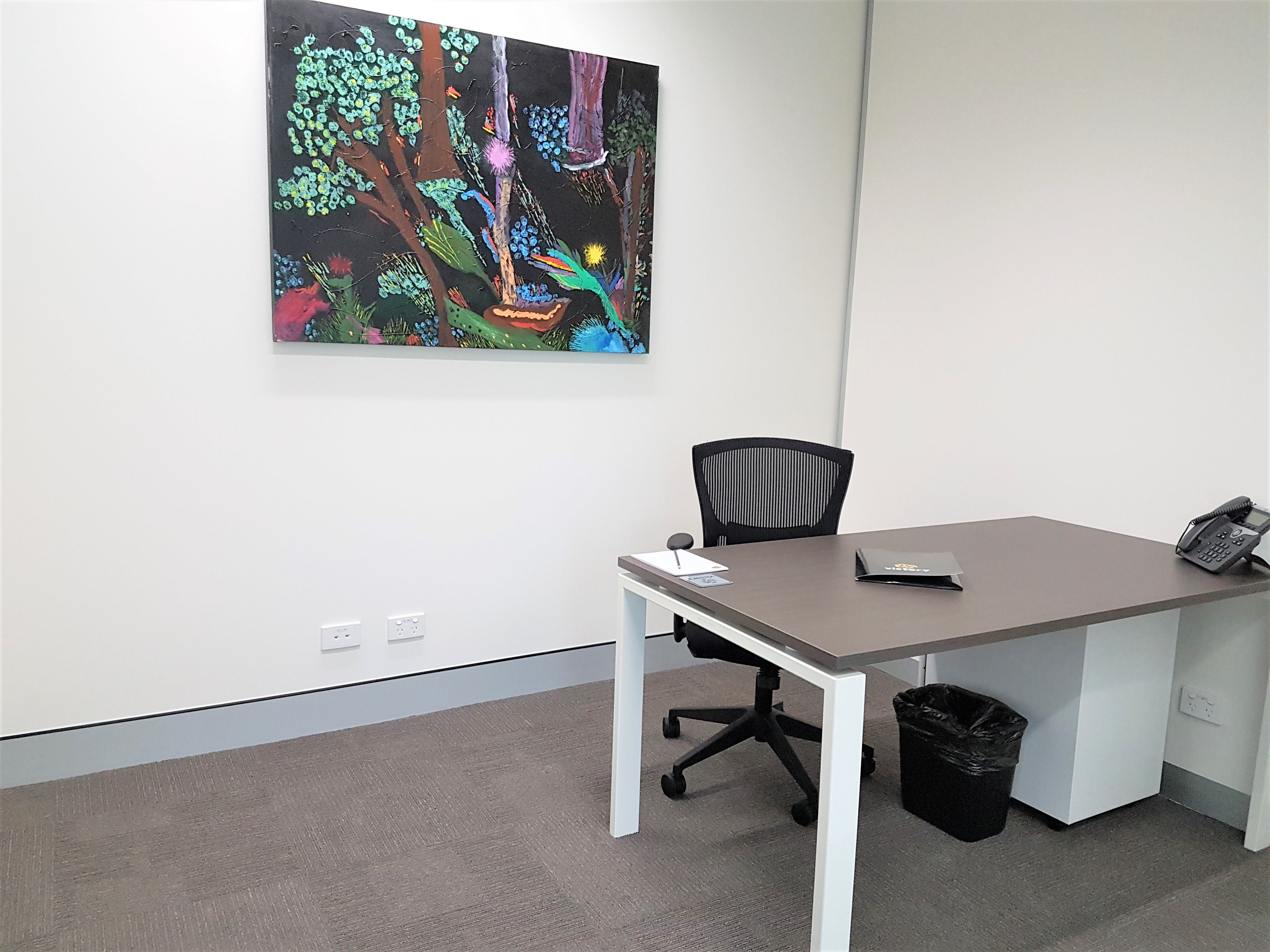 Office 2, serviced office at Victory Offices | 175 Eagle, image 1