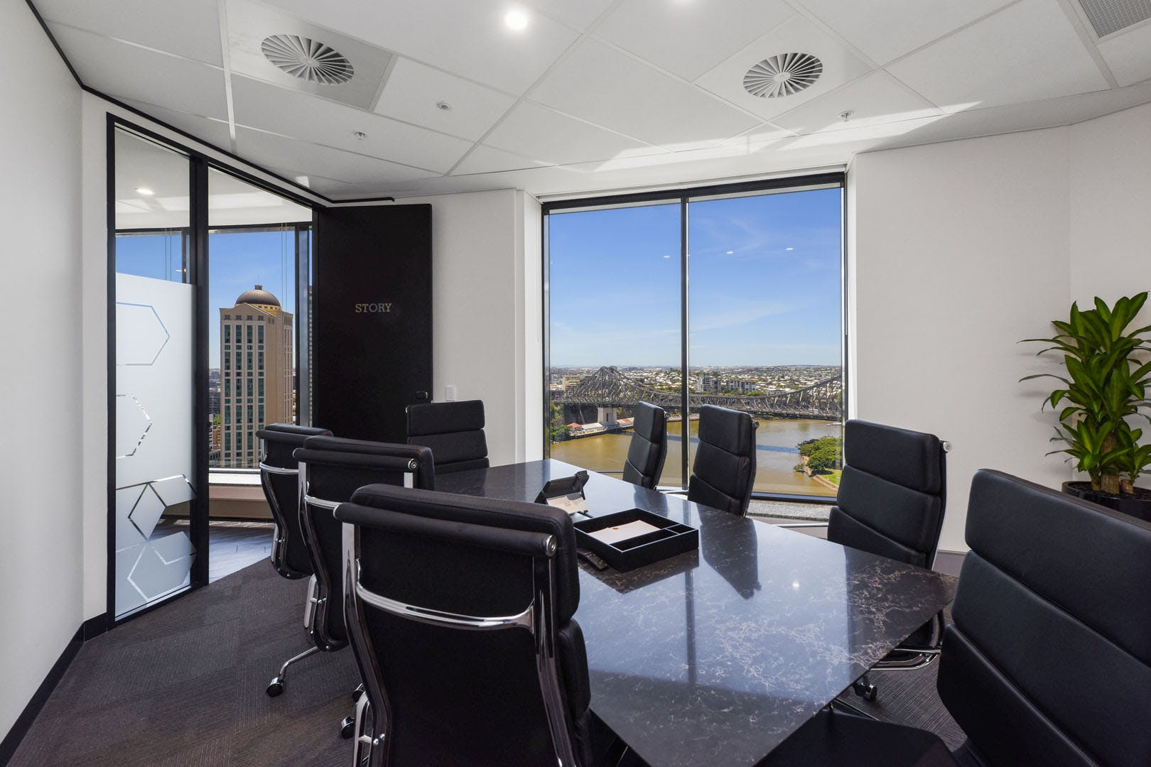 Story, meeting room at Victory Offices | 175 Eagle Meeting Rooms, image 4