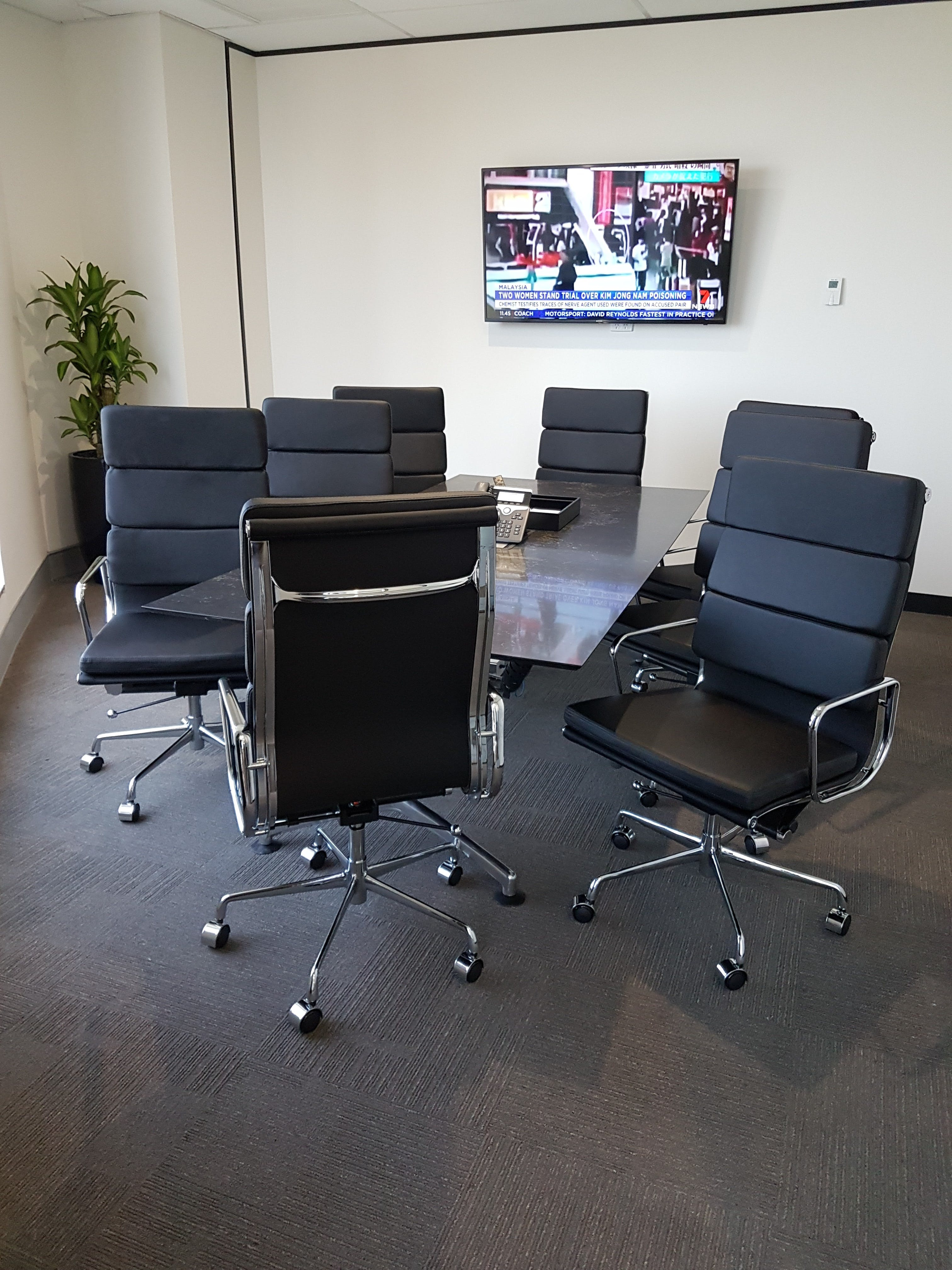 Story, meeting room at Victory Offices | 175 Eagle Meeting Rooms, image 1