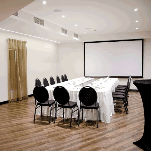 Function room at The Capitol Apartments, image 1