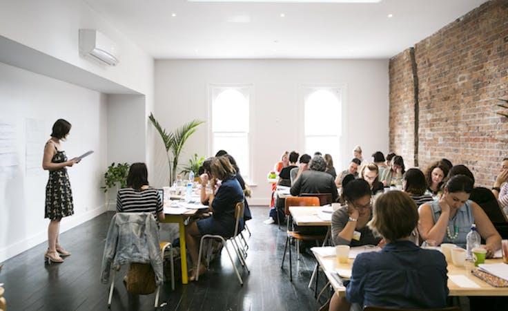 Workshop at The Windsor Workshop, image 1