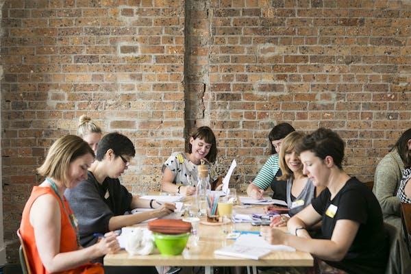 Workshop at The Windsor Workshop, image 3
