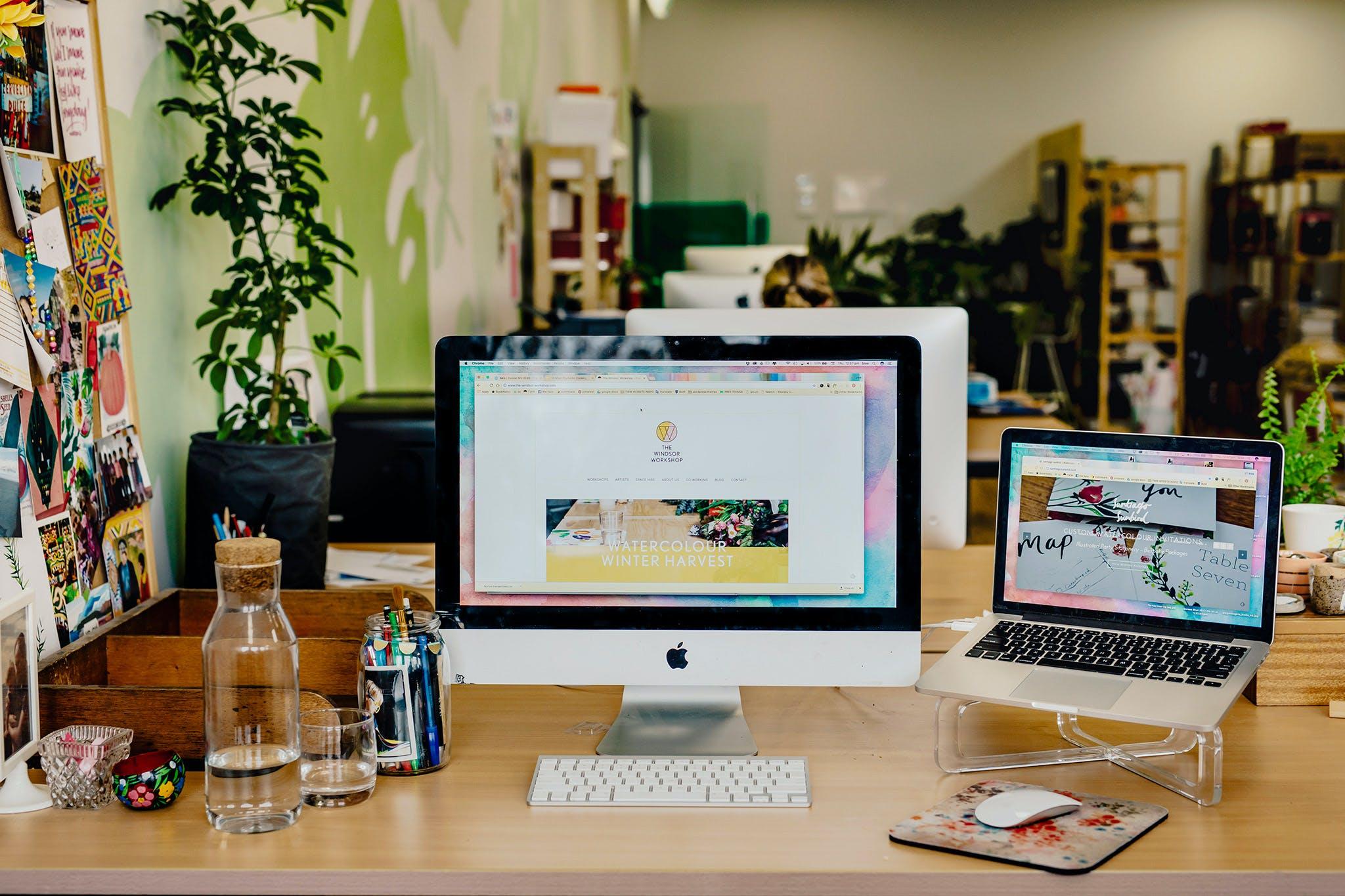 Coworking at The Windsor Workshop, image 3