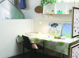 Studio Space A, creative studio at A Little Creative Studio, image 1