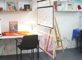 Studio Space C, creative studio at A Little Creative Studio, image 1