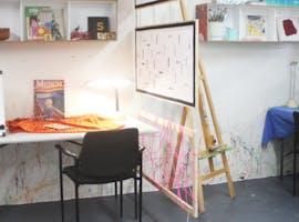 Studio Space C, creative studio at A Little Creative Studio, image 1