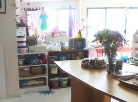 Group Table, creative studio at A Little Creative Studio, image 1