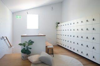 Private office at Bodhi & Ride Studio, image 3