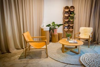 Private office at Bodhi & Ride Studio, image 2