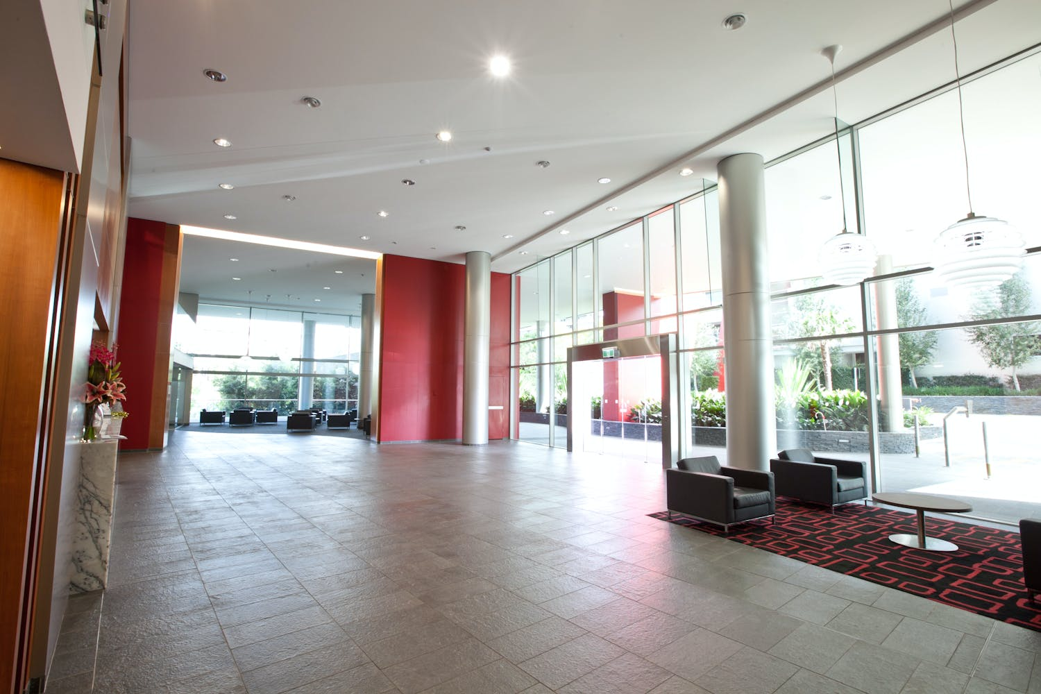 Serviced office at Servcorp, Nexus Norwest, image 1