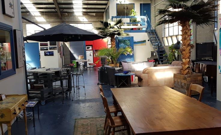 Le Studio Art Space, hot desk at Le Studio Art Space & Ceramic Studio, image 5