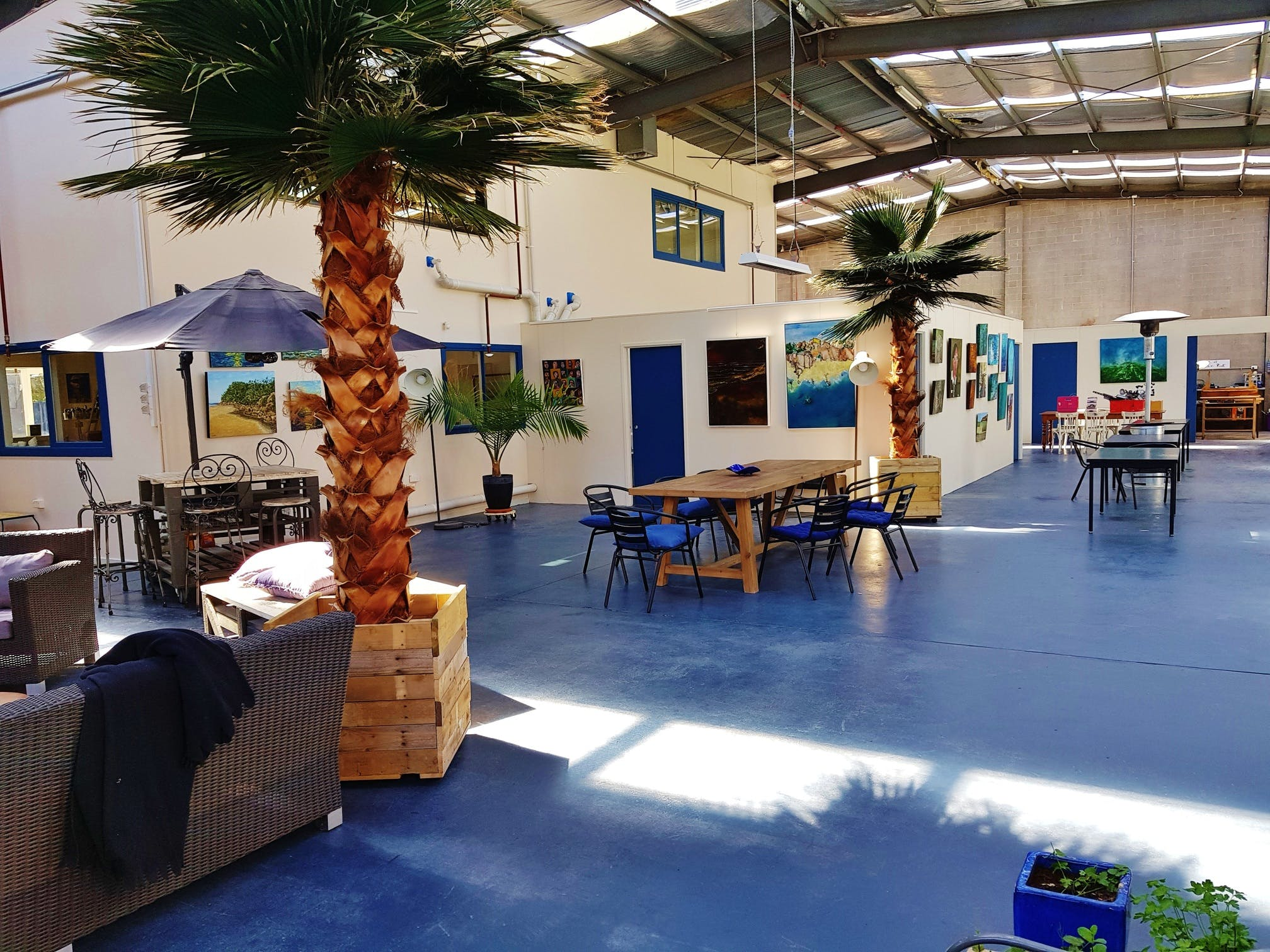 Workshop at Le Studio Art Space & Ceramic Studio, image 2