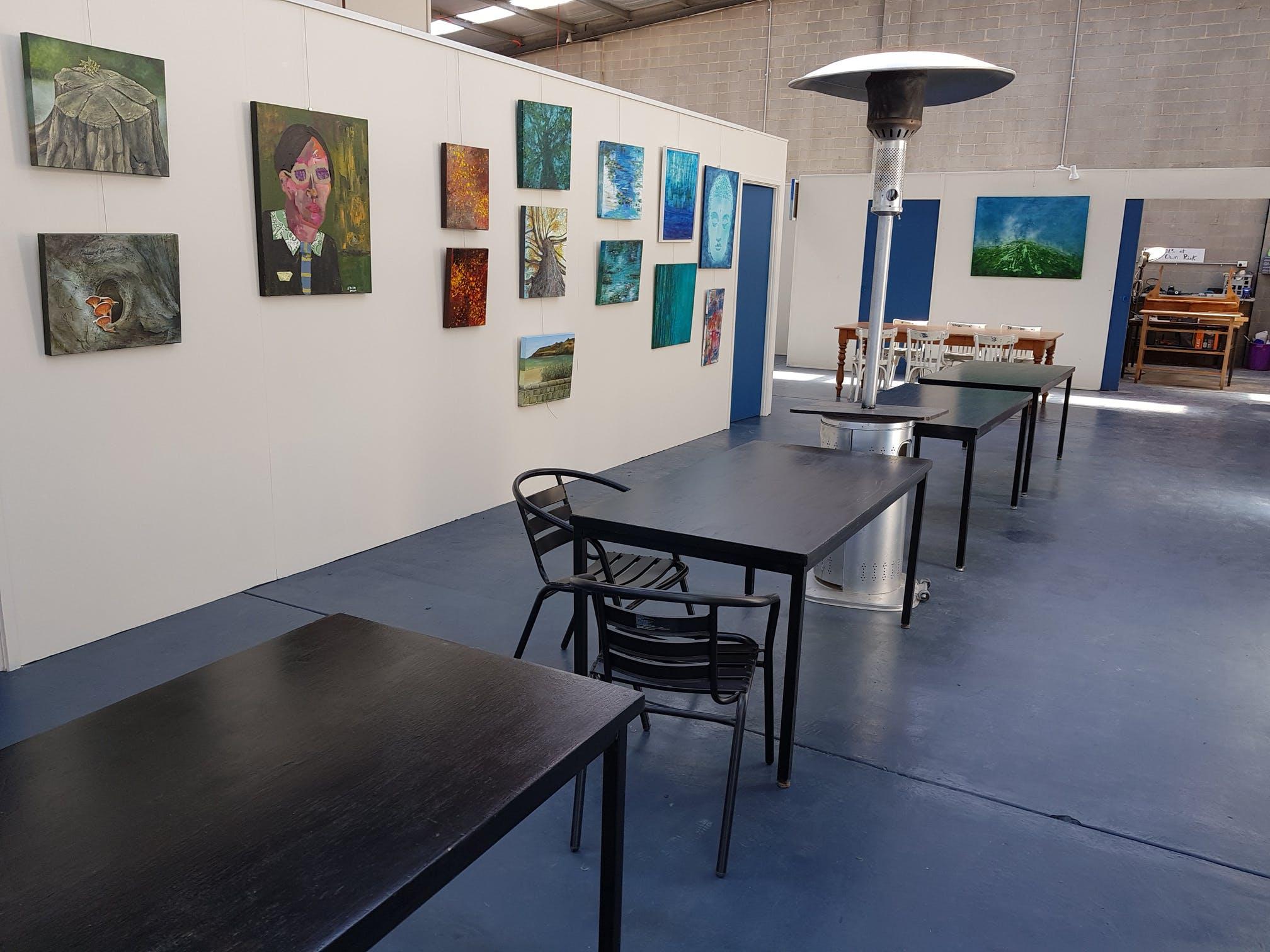 Gallery at Le Studio Art Space & Ceramic Studio, image 1