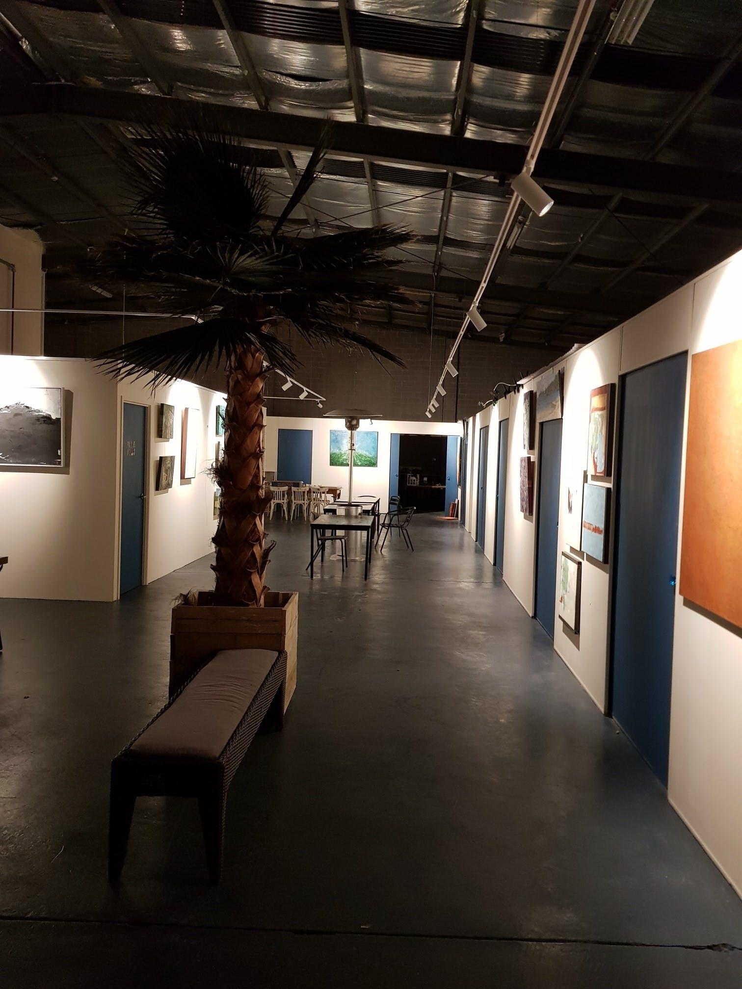 Gallery at Le Studio Art Space & Ceramic Studio, image 2