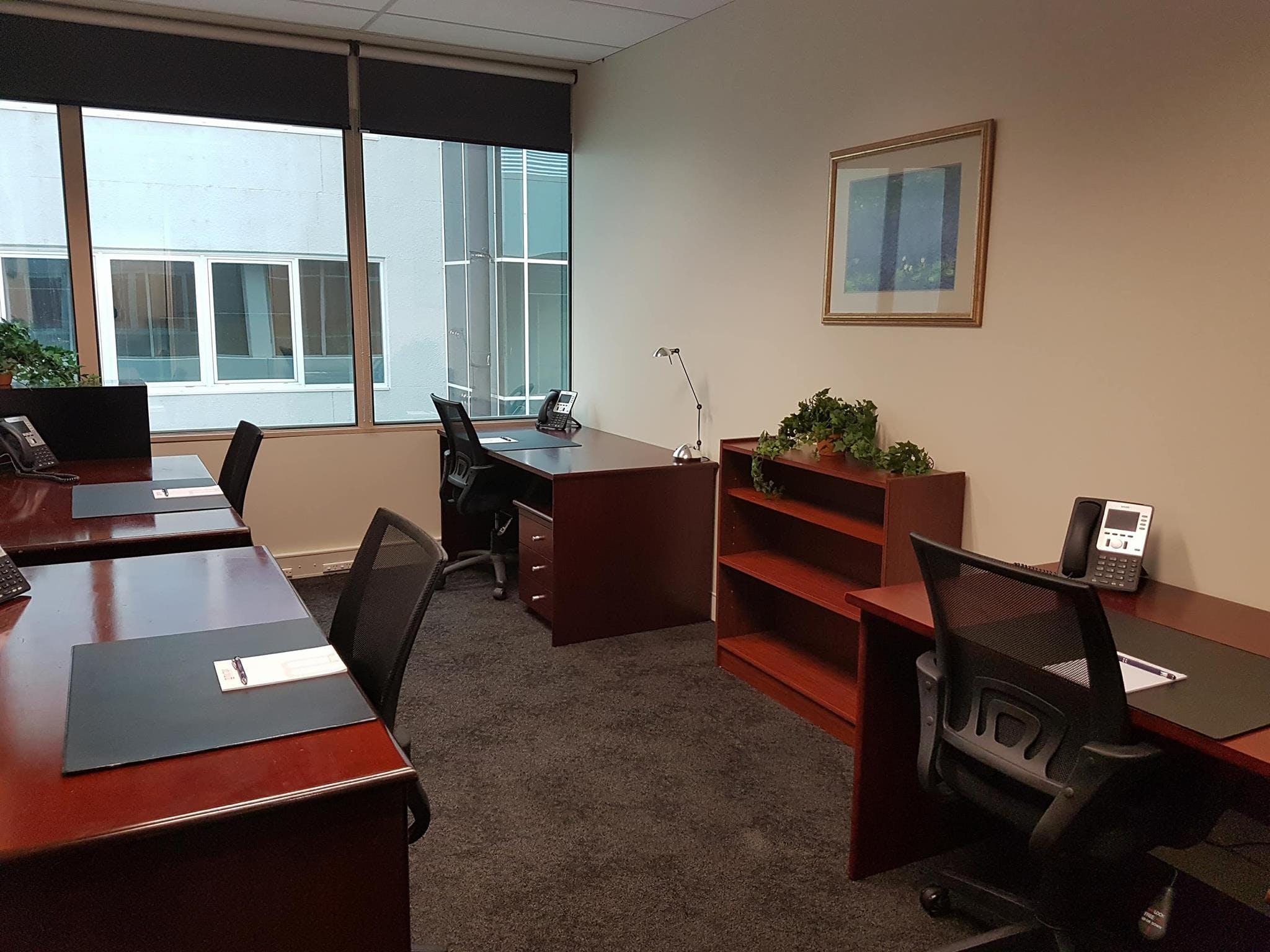 Suite 34, serviced office at Milton Business Centre, image 1