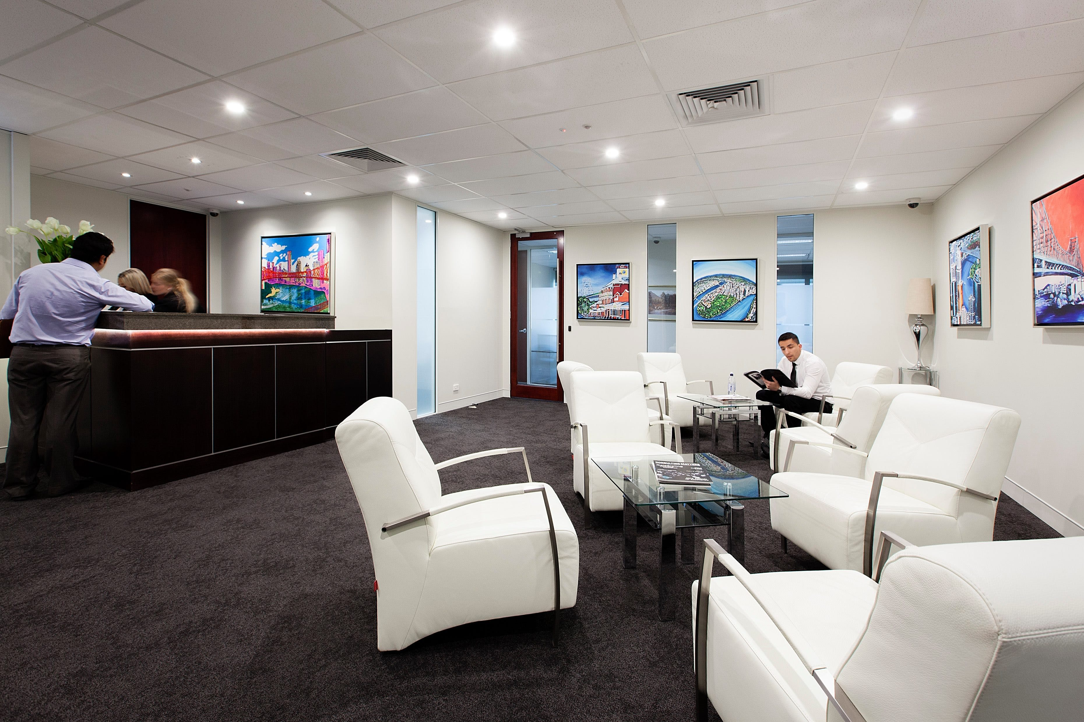 Suite 34, serviced office at Milton Business Centre, image 8
