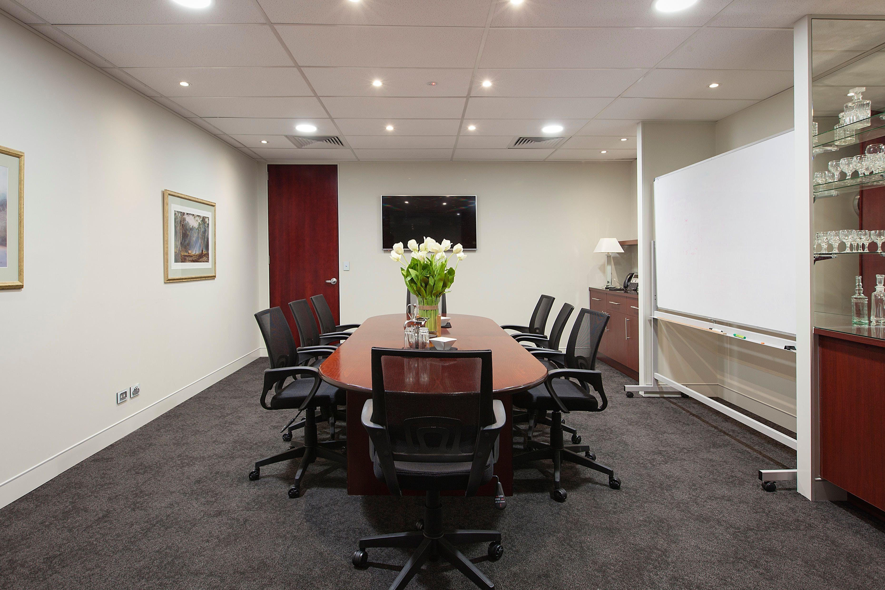 Suite 35, serviced office at Milton Business Centre, image 6
