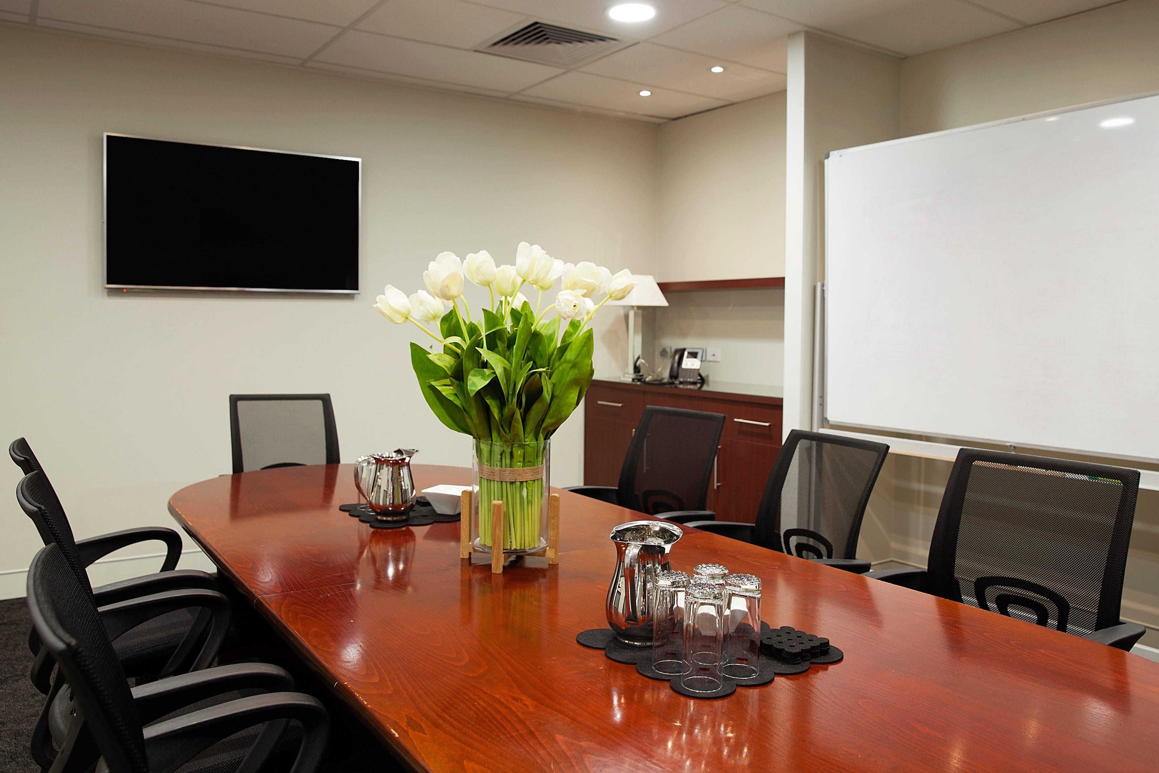 Suite 35, serviced office at Milton Business Centre, image 5