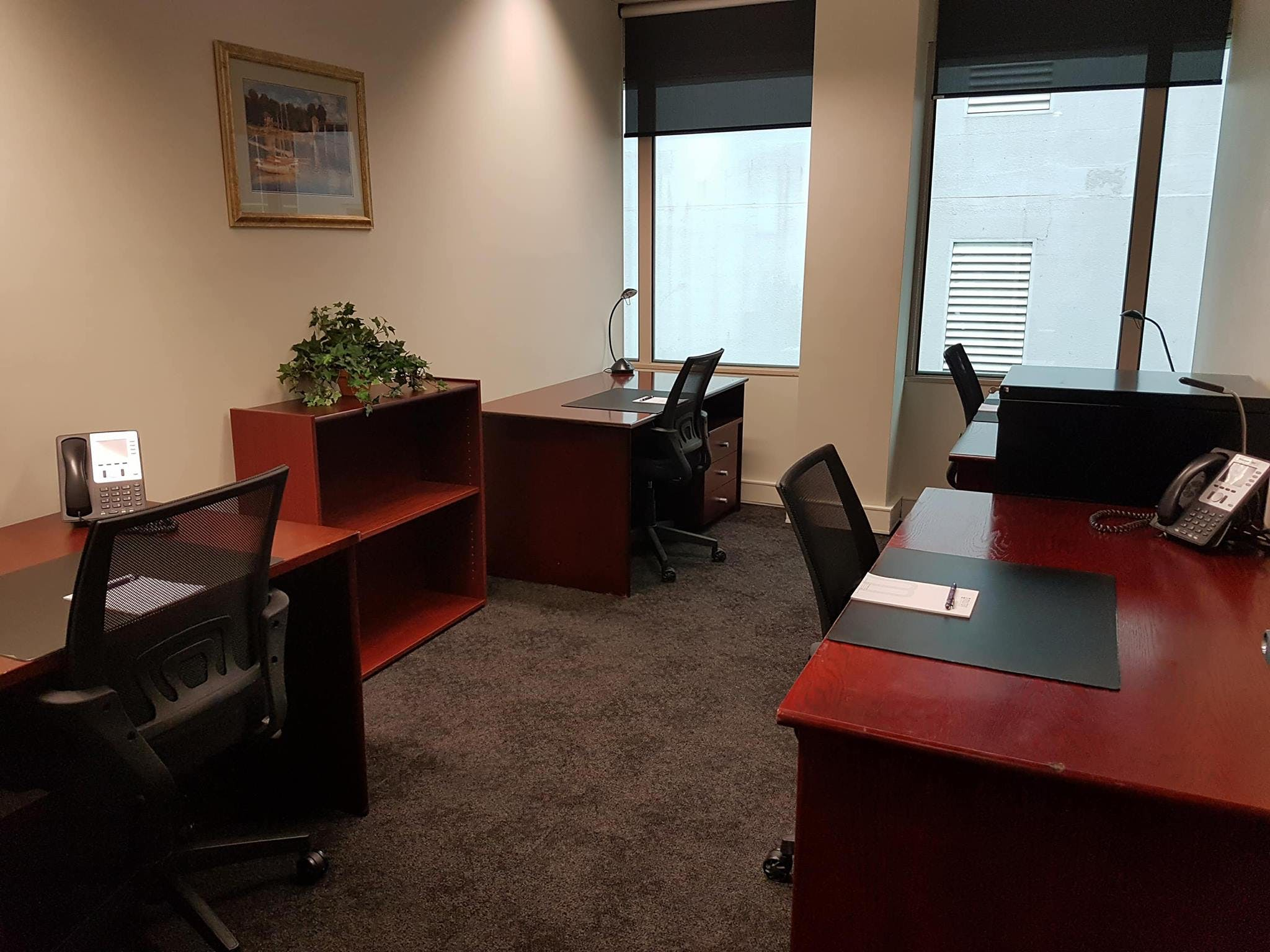 Suite 35, serviced office at Milton Business Centre, image 1