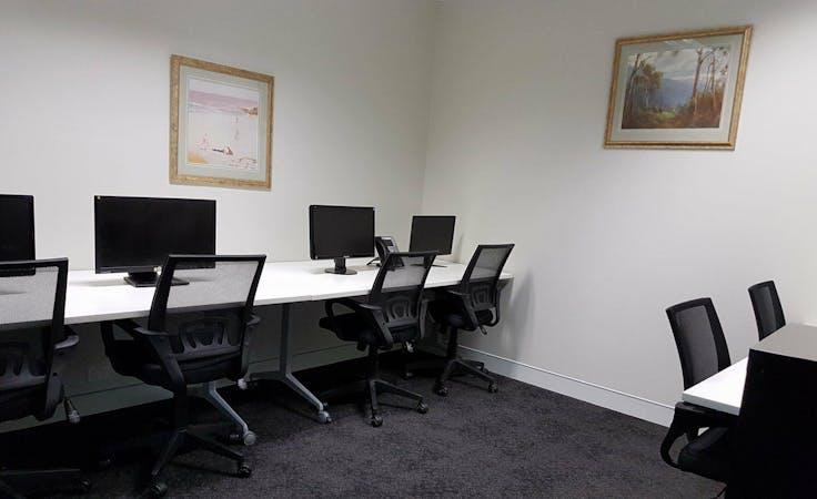Suite 46, serviced office at Milton Business Centre, image 1