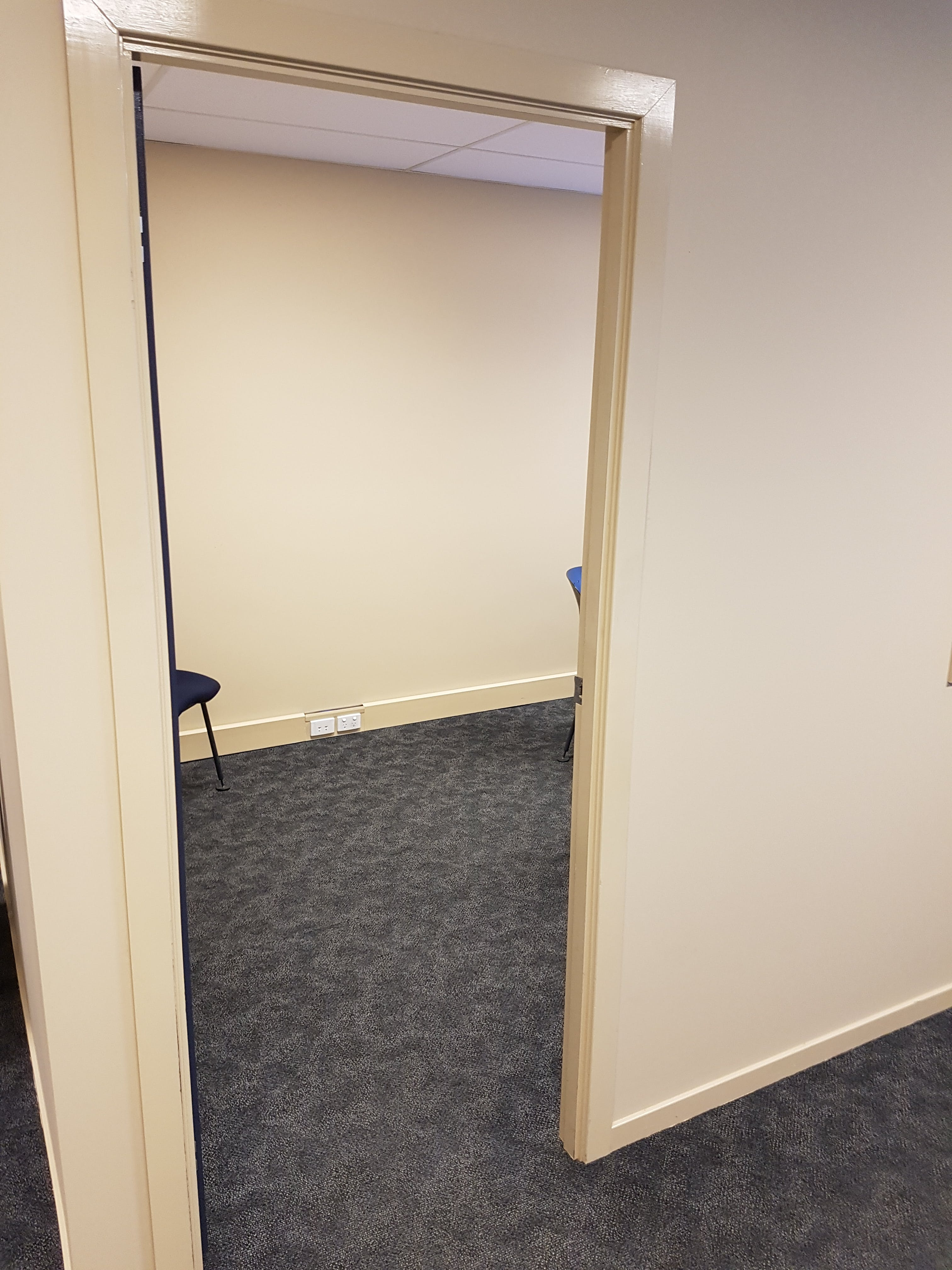 Private office at 30 Walker Street, image 2
