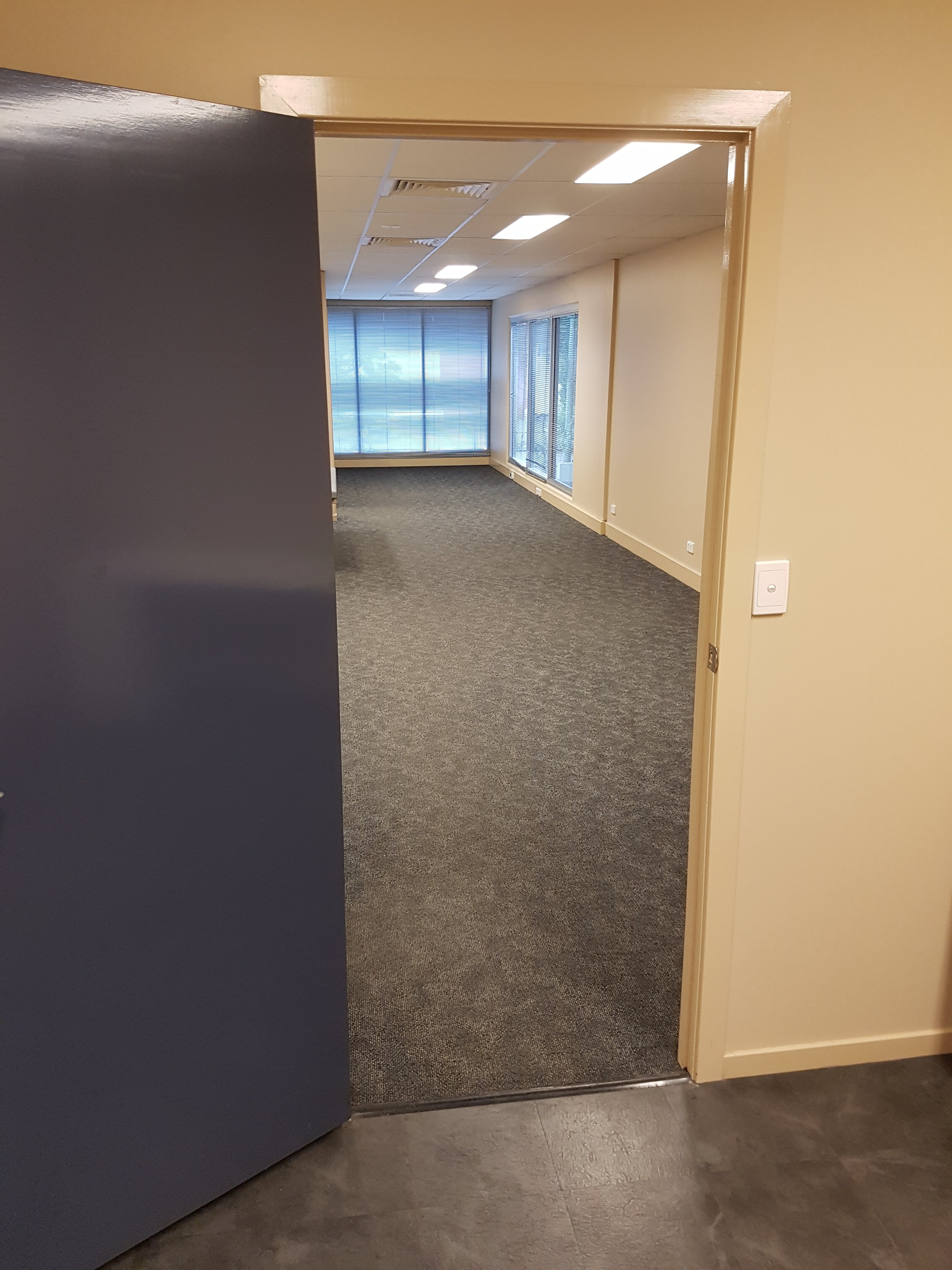 Private office at 30 Walker Street, image 3