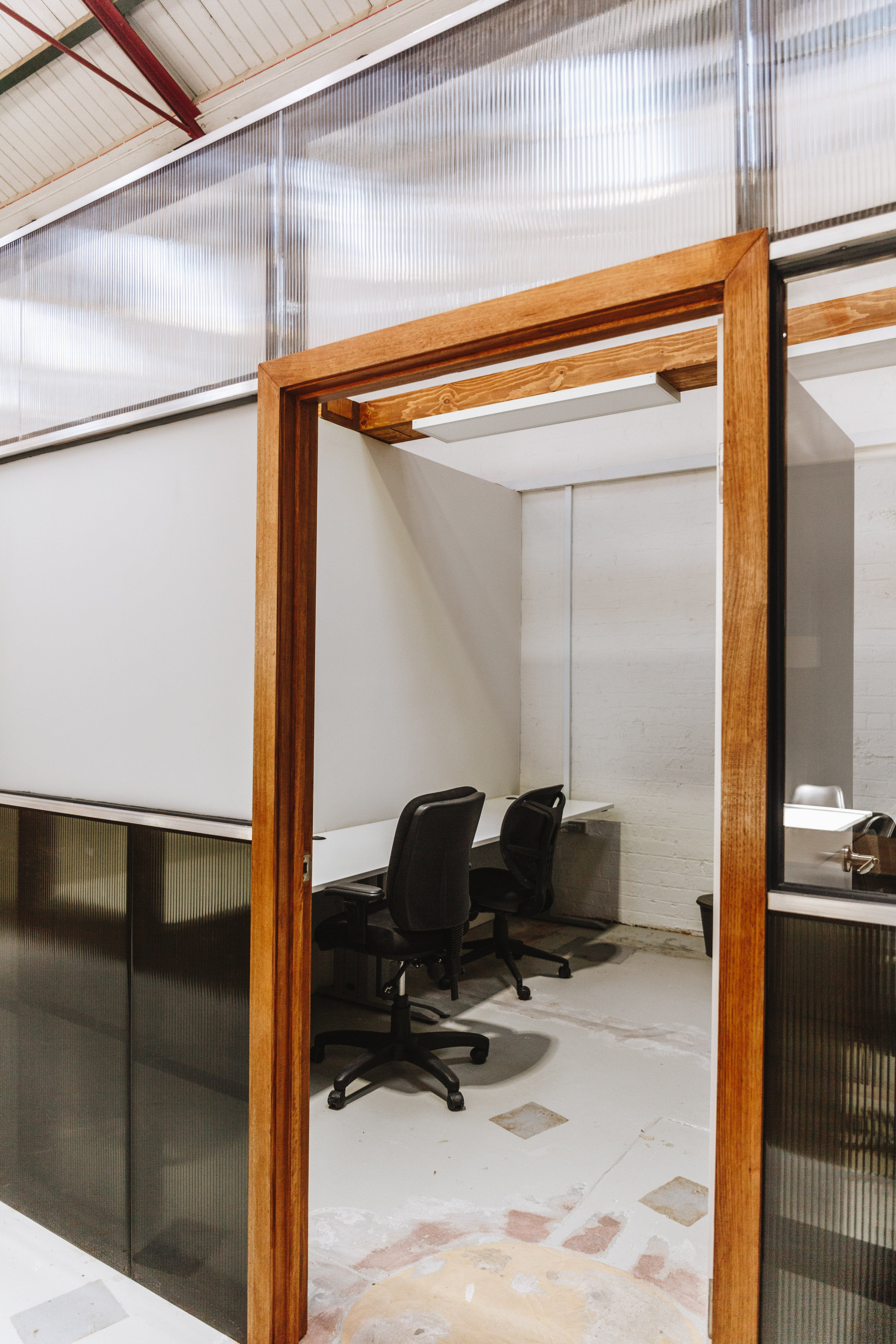 Office 1, private office at Engine House, image 1