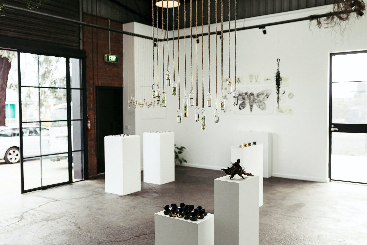 Event Space, gallery at The Nook Gallery & Studios, image 3