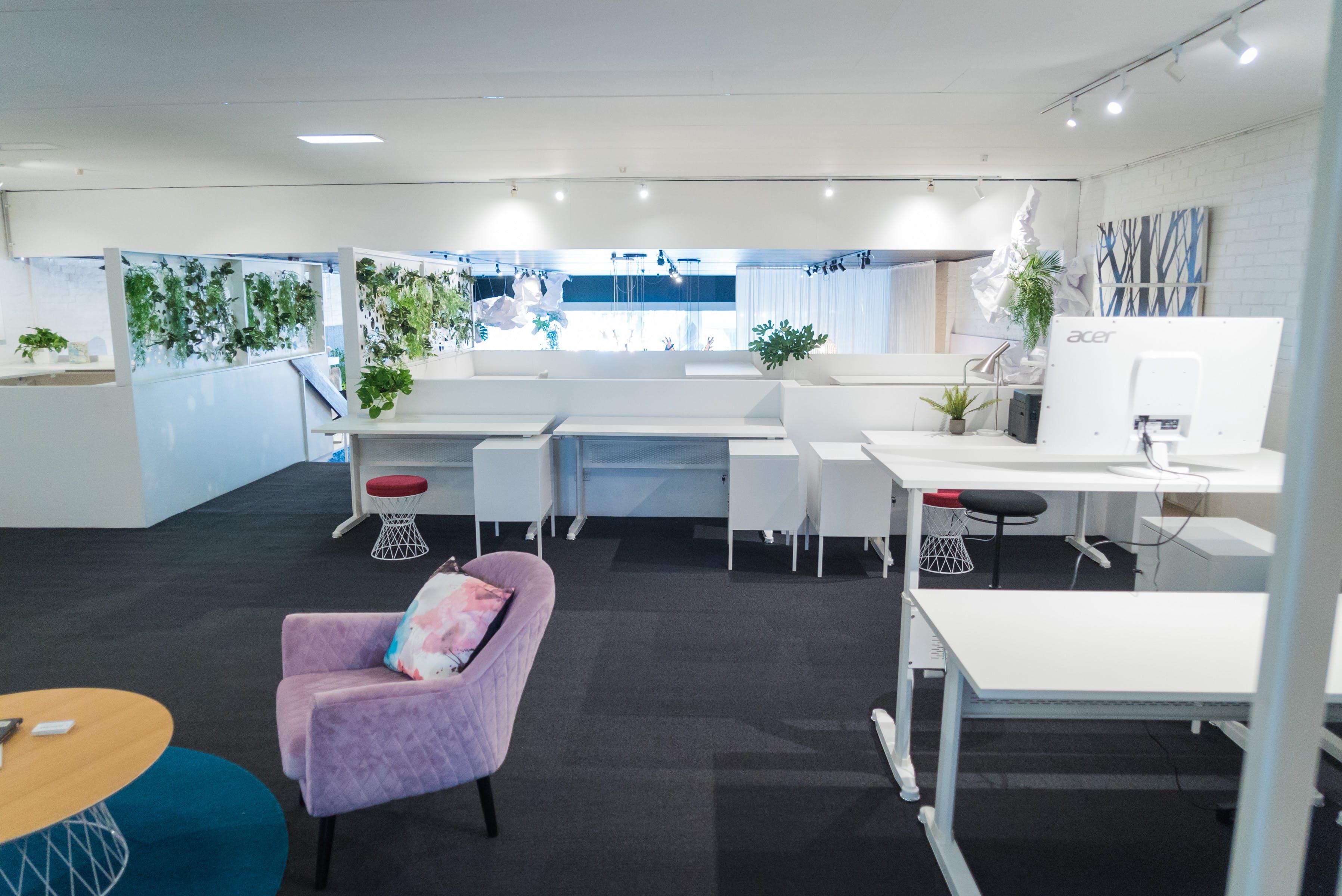 Dedicated desk at 1 Inkerman, image 3