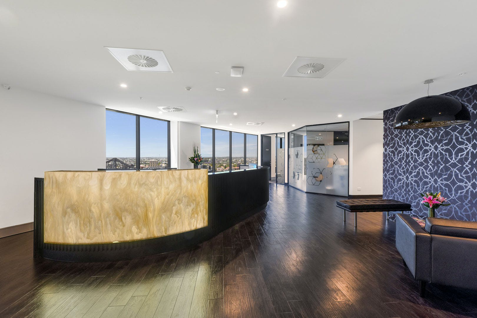 Suite 9105, serviced office at 175 Eagle Street, image 4