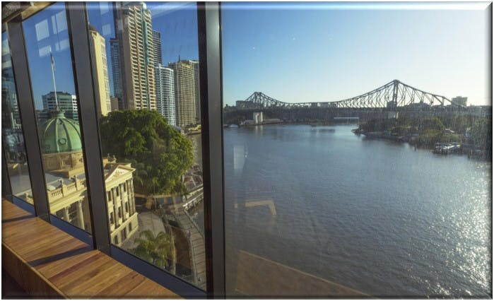 Suite 9105, serviced office at 175 Eagle Street, image 5