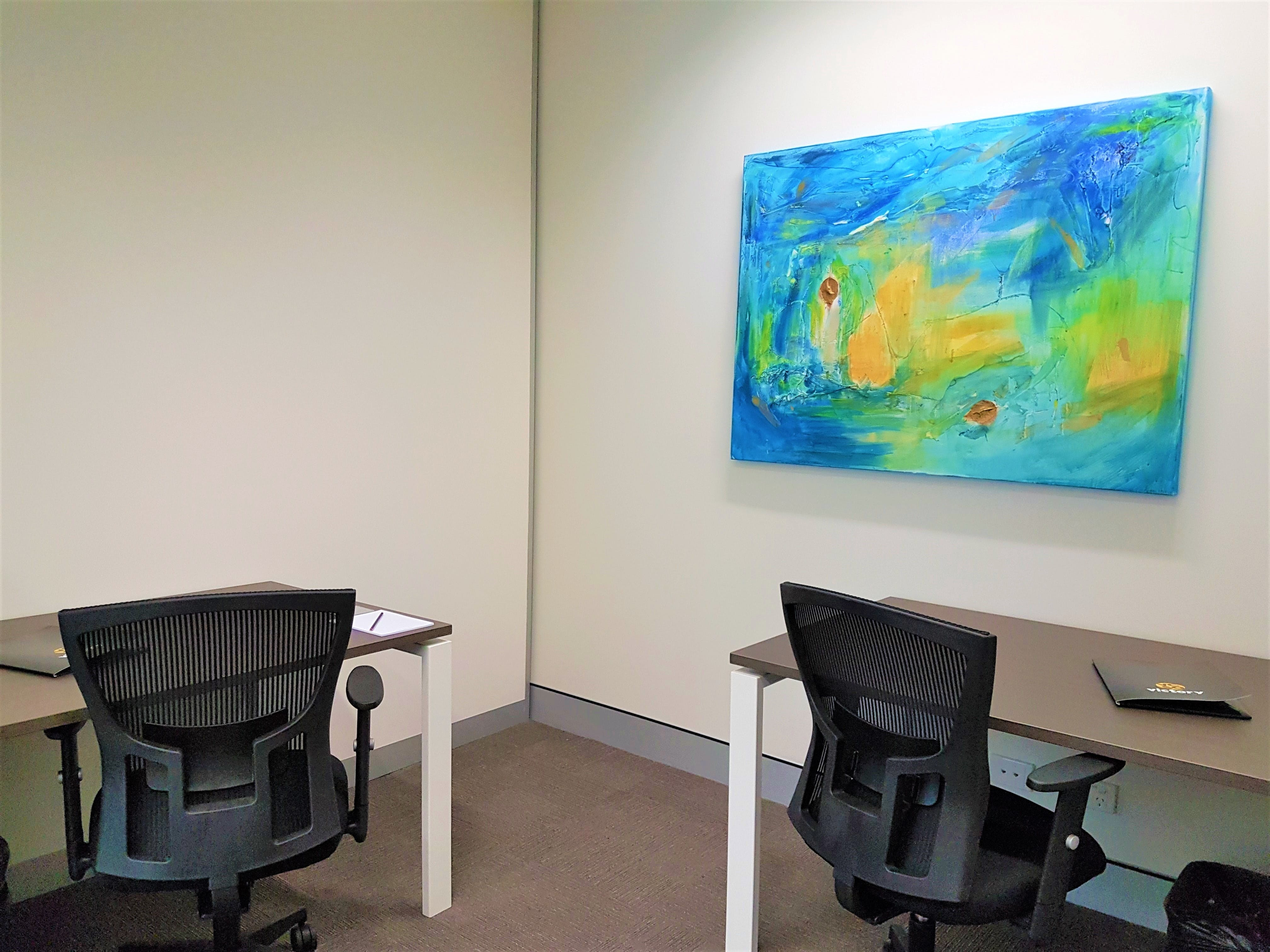 Suite 9105, serviced office at 175 Eagle Street, image 1