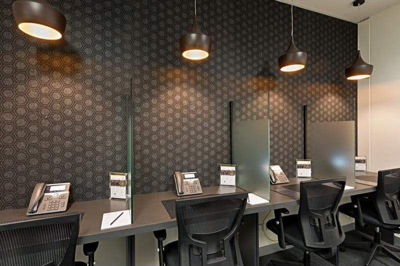 Suite 9105, serviced office at 175 Eagle Street, image 2