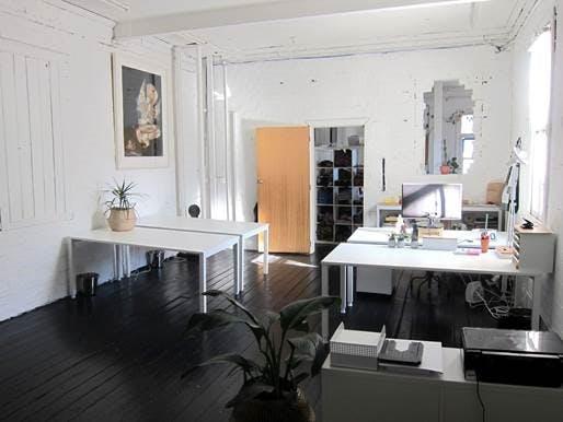 Creative studio at Level 1, image 2