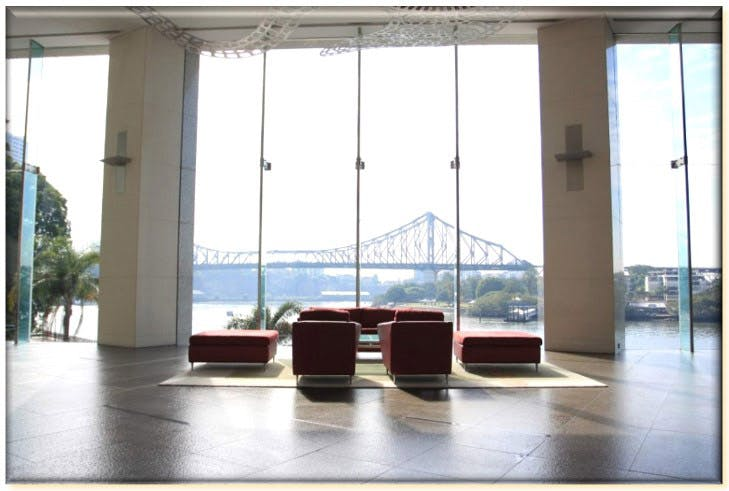 Suite 9106, serviced office at 175 Eagle Street, image 1