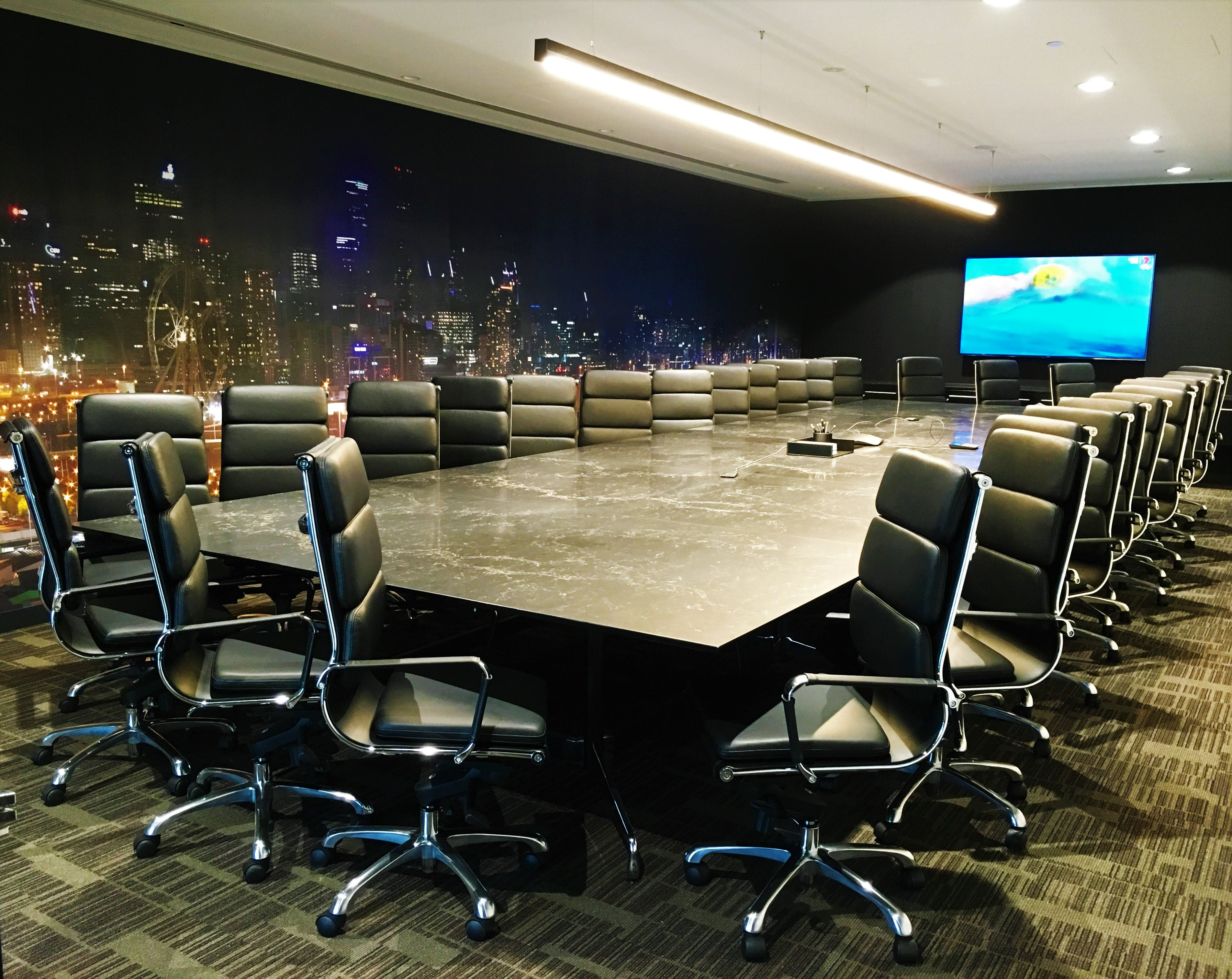 Suite 9106, serviced office at 175 Eagle Street, image 2