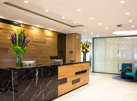 Private office at Compass Offices - Bourke, image 1