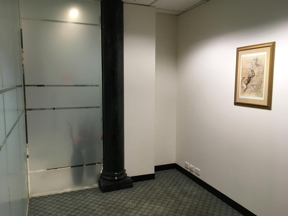 Office 3, private office at Asian Pacific House, image 4