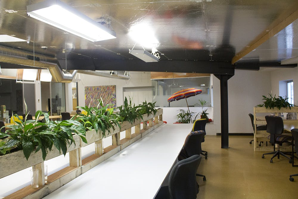 Office 3, coworking at 1 Theobald Street, image 4