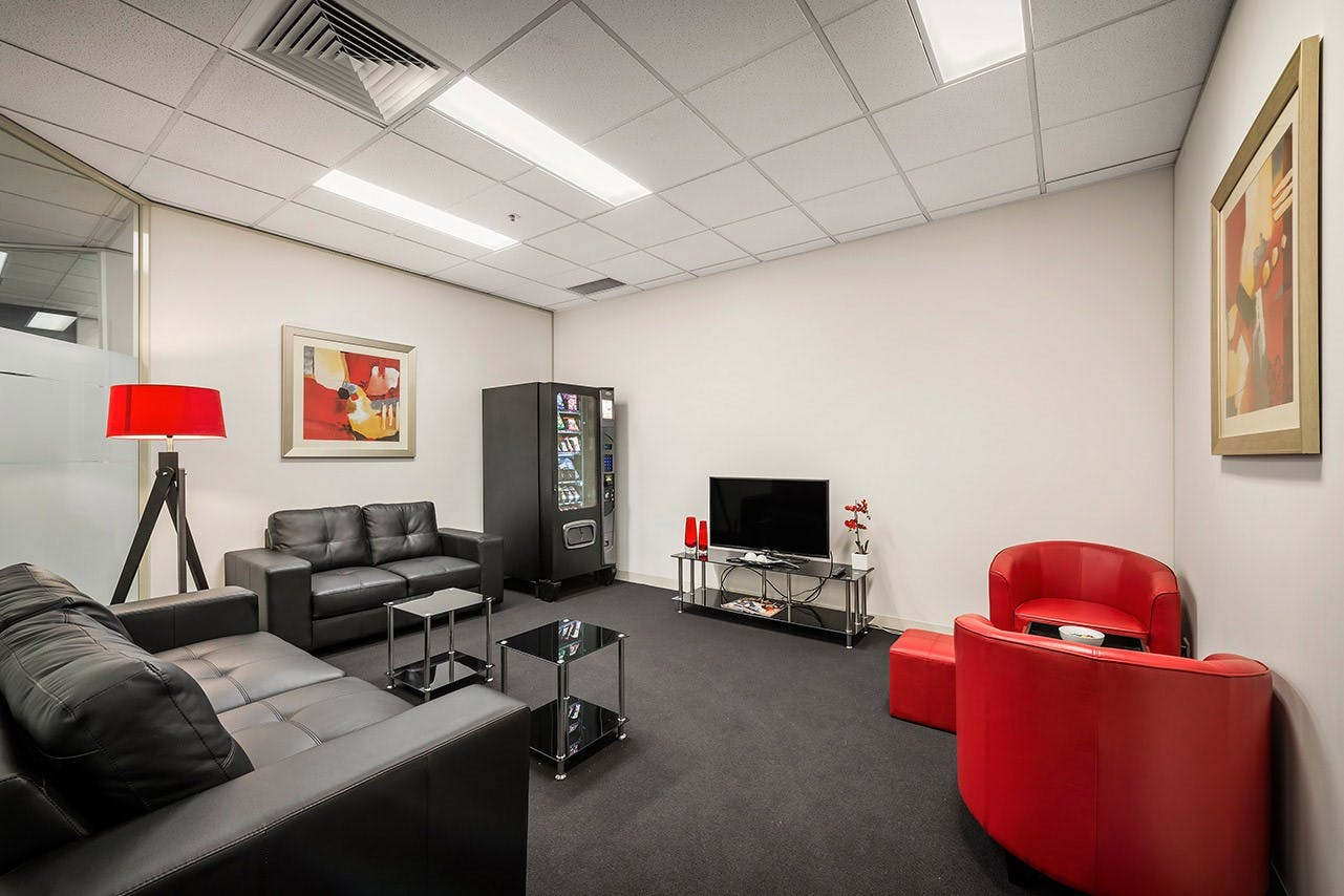 Suite 35, serviced office at 440 Collins Street, image 2
