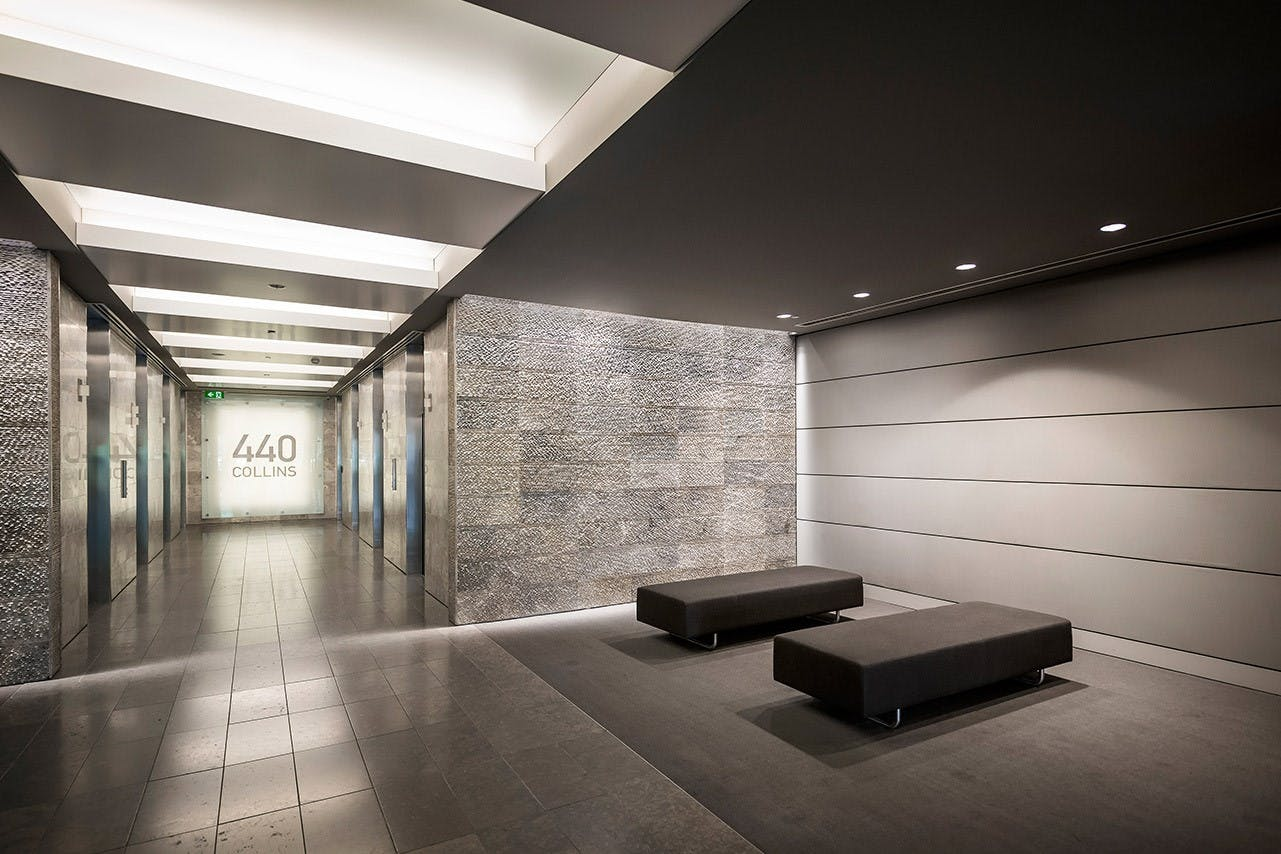 Suite 35, serviced office at 440 Collins Street, image 3